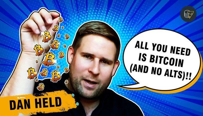 رئیس توسعه تجاری کراکن (Kraken) : بیت کوین (Bitcoin) می تواند به 1،000،000 دلار برسد