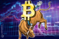 از روند قیمت بیت کوین (Bitcoin) خسته شده اید؟ این سطح قیمت برای یک جهش بزرگ بسیار حیاتی است