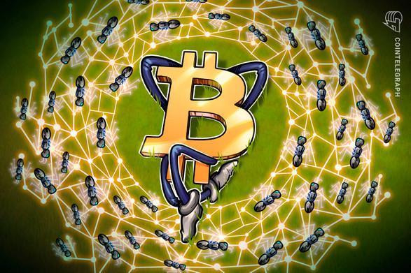بیش از 13 هزار آدرس بیت کوین (Bitcoin) با موجودی 1 میلیون دلاری