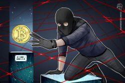 سرقت 336 بیت کوین (BTC) از اکسچنج کاشا (Cashaa) توسط یک هکر