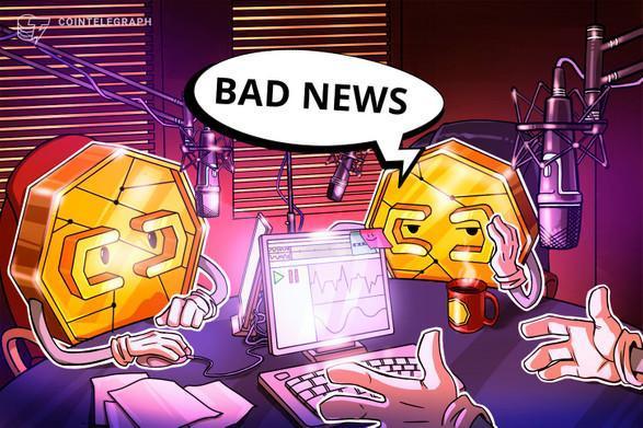 بزرگترین حمله هک در صنعت کریپتو : اخبار بد هفته