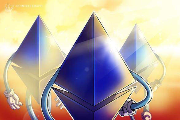 صعود قیمت اتریوم (Ethereum) به 370 دلار ، به قیمت پایانی هفتگی بیت کوین (Bitcoin) بستگی دارد