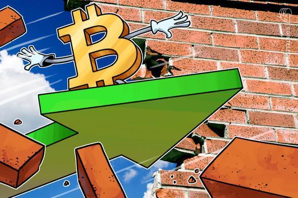 قیمت بیت کوین (Bitcoin) بالاخره در حال خروج از روند نزولی چند ساله است ، اما آیا دستیابی به سطح 20 هزار دلاری در حال حاضر امکان پذیر است؟