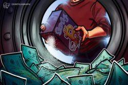 مقایسه پولشویی از طریق کریپتوکارنسی ها و فیات و راه های مقابله با آن