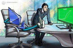 پنج سال از زمان راه اندازی اتریوم (Ethereum) می گذرد ، آیا این شبکه در حال ایجاد جهش جدیدی در بخش امور مالی غیرمتمرکز است؟