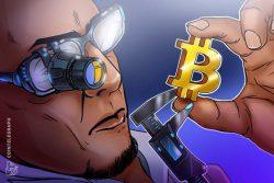 طبق شاخص نوسانات ، قیمت بیت کوین (Bitcoin) قبل از آغاز مجدد روند صعودی ، به 10 هزار دلار سقوط می کند