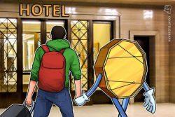 ترَوِلا (Travala) تعداد 600،000 هتل را به پلتفرم رزرو مبتنی بر کریپتوی خود اضافه می کند