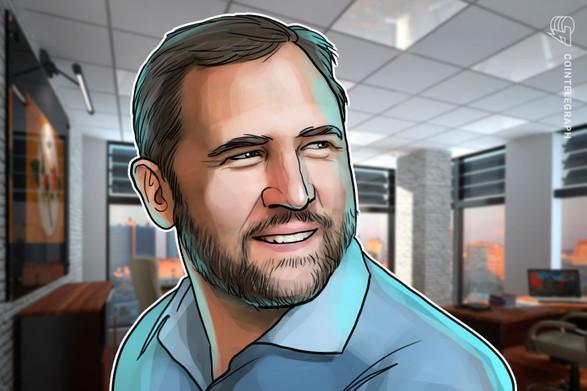 مدیر عامل شرکت ریپل (Ripple) می گوید با کاهش ارزش و قدرت دلار ، دولت های جهان به دنبال استفاده از بلاکچین (Blockchain) خواهند بود