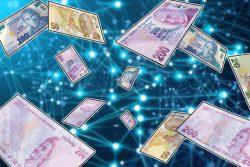 اوج قیمتی جدید بیت کوین (Bitcoin) در مقابل سقوط لیر ترکیه