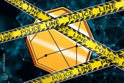 توقیف 30 میلیون دلار ارز دیجیتال از مدیر یک وبسایت استریمینگ توسط پلیس آلمان
