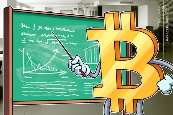 آغاز مرحله اصلی روند صعودی قیمت بیت کوین (Bitcoin) مشابه سه ماهه چهارم سال 2016