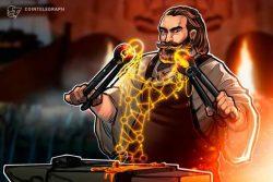 میتسوبیشی پلتفرم بلاکچین (Blockchain) خود را برای تجارت فلز راه اندازی می کند