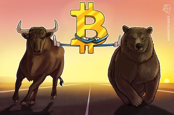 بازگشت دائم قیمت بیت کوین (Bitcoin) پس از رسیدن به سطح 12 هزار دلاری ، روند آتی بیت کوین (BTC) چگونه خواهد بود