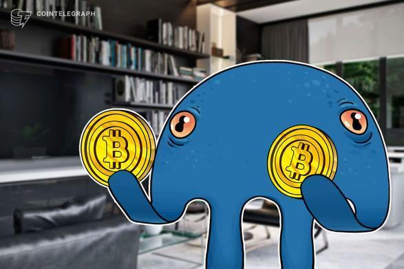 پیش بینی اکسچنج کراکن (Kraken) مبنی بر صعود حتمی قیمت بیت کوین (Bitcoin) تا 200 درصد