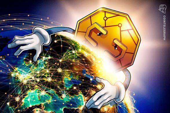 حجم معاملات همتا به همتای (P2P) جهانی بیت کوین (Bitcoin) به بالاترین سطح از ژانویه سال 2018 رسیده است