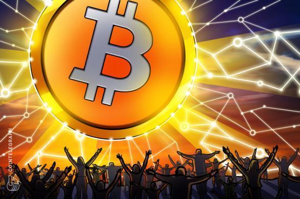 طبق گزارش تریدینگ ویو (TradingView) مردم عاشق بیت کوین (Bitcoin) و تسلا (Tesla) هستند