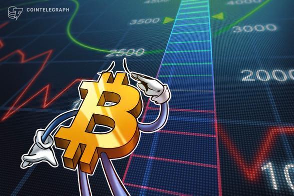 ارزش بازار بیت کوین (Bitcoin) اکنون از دلار نیوزیلند و بنک او امریکا (Bank of America) بیشتر است
