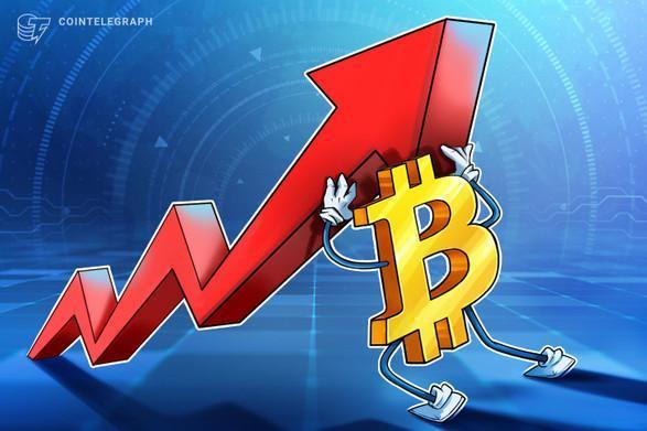 قیمت بیت کوین (Bitcoin) پس از آزمایش مجدد سطح حمایت اصلی ، برای صعود به 12،900 دلار آماده می شود