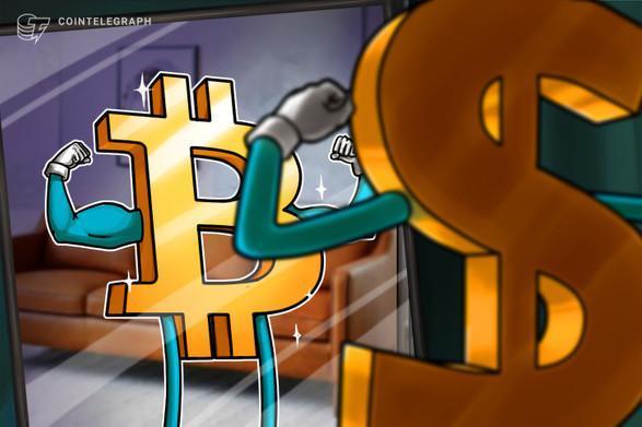 گری اسکیل (Grayscale) : بازار بیت کوین (Bitcoin) 'مشابه سال 2016 ، قبل از آغاز روند صعودی تاریخی' است