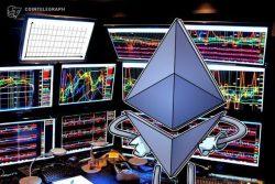 چند روز تا انقضای 112 میلیون دلار قرارداد اختیار اتریوم (Ethereum) باقی مانده و قیمت اتریوم (Ethereum) در سطح مقاومت حیاتی قرار دارد