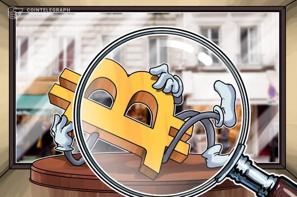 پس از سخنرانی رئیس فدرال رزرو ، معامله گر برجسته به 6 نشانه صعودی در خصوص بیت کوین (Bitcoin) اشاره می کند