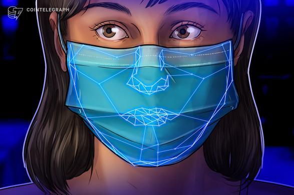 راه اندازی برنامه مبتنی بر بلاکچین (blockchain) که موجب تسهیل سفر در بحبوحه ویروس کرونا می شود