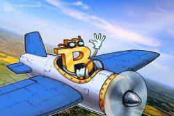 خرید جت های شخصی با استفاده از بیت کوین (Bitcoin)
