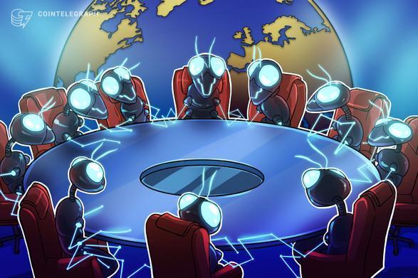 بزرگترین بانک روسیه به پلتفرم ترید فایننس مبتنی بر بلاکچین (blockchain) پیوست