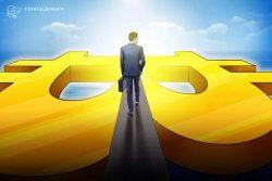 """""""طلا خطرناک است"""": چرا جیم کرمر ( Jim Cramer) یک درصد از سرمایه خود را در بیت کوین (Bitcoin) سرمایه گذاری خواهد کرد"""