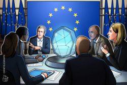 قانونگذاری جامع حوزه ارزهای دیجیتال تا سال 2024 توسط اتحادیه اروپا