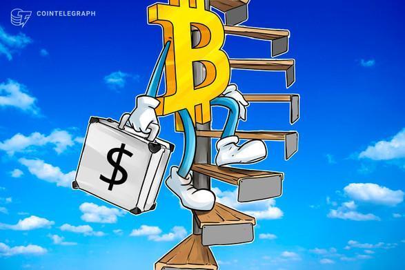 """بر اساس گزارش جدید قیمت بیت کوین (Bitcoin) در """"روند صعودی پایدارتری"""" نسبت به سال 2019 قرار دارد"""