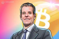 تایلر وینکلوس می گوید: بیت کوین (Bitcoin) به عنوان طلای دیجیتال از خود طلا بهتر است