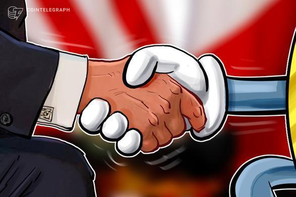ویزا (Visa) ، گلدمن ساکس (Goldman Sachs) و میک مولوینی (Mick Mulvaney) به انجمن معاملات بلاکچین (blockchain) پیوستند