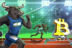 طبق گفته یکی از معامله گران 23 عامل به آغاز روند صعودی بیت کوین (Bitcoin) اشاره دارند