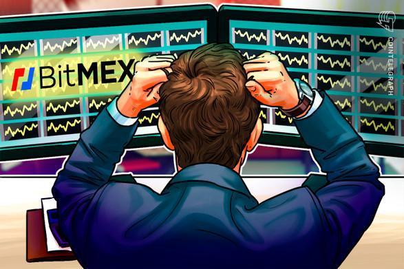 اتهام هایی از سوی دولت آمریکا علیه بیتمکس (BitMex) و برداشت 45000 بیت کوین (Bitcoin) از این اکسچنج به نفع سایر اکسچنج ها بوده است