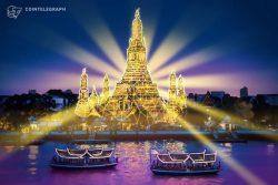 بانک مرکزی تایلند 1.6 میلیارد دلار اوراق قرضه دولتی را بر بلاکچین (blockchain) آی بی ام (IBM) عرضه می کند