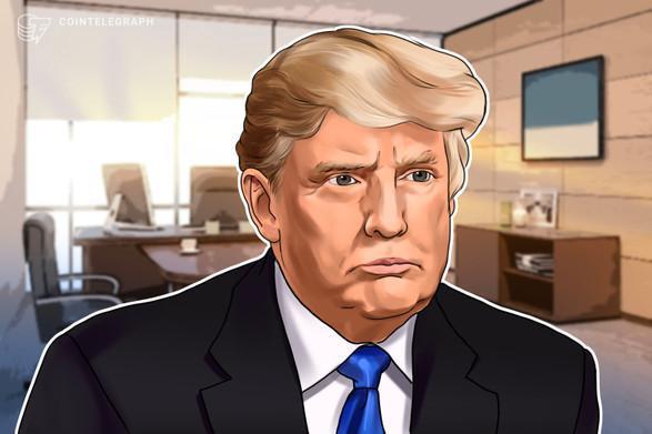 سقوط بیت کوین (Bitcoin) پس از به تعویق انداختن کمک مالی به مردم امریکا از سوی ترامپ
