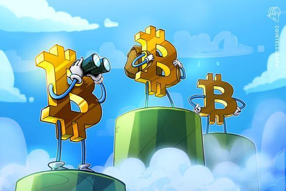 افزایش قراردادهای خرید معامله گران برتر پس از صعود قیمت بیت کوین (Bitcoin) به مقاومت 11.500 دلاری