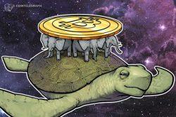 کاهش فعالیت نهنگ ها در اکسچنج ها نشان می دهد قیمت بیت کوین (Bitcoin) سقوط نخواهد کرد