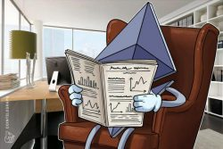 بیش از نیمی از کل موجودی اتریوم (Ethereum) طی 12 ماه منتقل نشده است