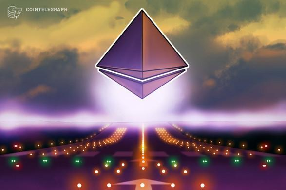 در صورت تکرار چرخه صعودی کوچک تر ، اتریوم (Ethereum) می تواند در سال 2020 به 800 دلار برسد