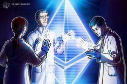 قرارداد سپرده نسخه جدید اتریوم (Ethereum 2.0) در این هفته راه اندازی می شود