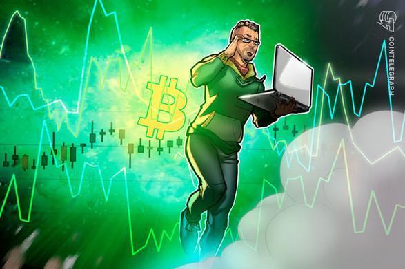 میانگین ارزش تراکنش های بیت کوین (Bitcoin) از ماه جولای 500 درصد افزایش یافته است
