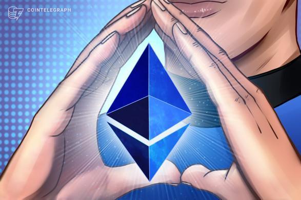 اتریوم (Ethereum) در مسیر تبدیل شدن به اولین بلاکچینی که طی یک سال 1 تریلیون دلار تراکنش را پردازش می کند