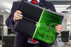 50 درصد از پرتفولیوی مدیر عامل ابرا (Abra) را بیت کوین (Bitcoin) تشکیل می دهد