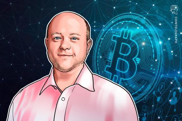 مدیر عامل سرکل (Circle) از پی پل (PayPal) برای خرید بیت کوین (Bitcoin) استفاده کرده است