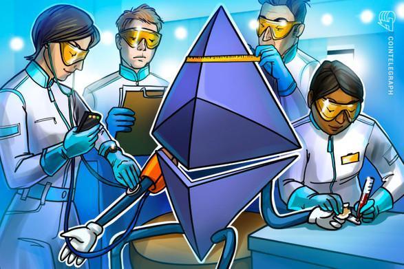 در صورت تثبیت بیت کوین (Bitcoin) ، جهش اتریوم (Ethereum) از کانال صعودی امکان پذیر است
