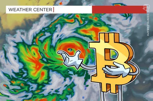 سقوط 3 درصدی قیمت بیت کوین (Bitcoin) همزمان با تشدید قانونگذاری اکسچنج ها در هنگ کنگ
