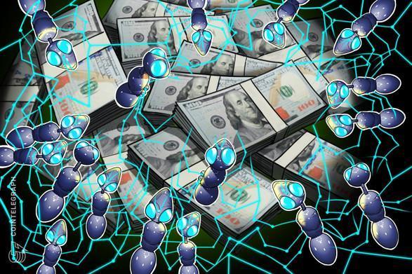 5 میلیون دلار اتریوم (Ethereum) طی هشت ساعت استیک شده است