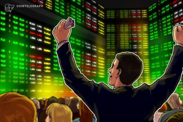 قیمت بیت کوین (Bitcoin) به 14،500 دلار رسید؛ بالاترین سطح از ژانویه سال 2018